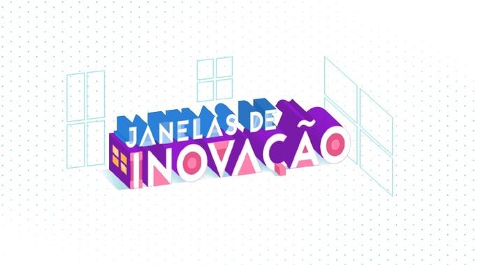 Documentário Janelas de Inovação