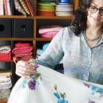 Banco de Tecidos reutiliza sobras de materiais e incentiva o consumo consciente