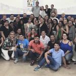 Educadores de Manaus recebem formação sobre gestão inovadora e papel do professor