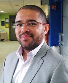 educador Sheldon Pereira de Assis