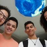 Painel Jovem dá voz a estudantes no evento Educação 360 Tecnologia