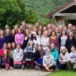 Imagem mostra empreendedores Enspiral da Nova Zelândia