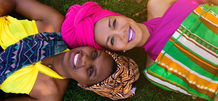 Projeto Adeola ensina história da africa nas escolas