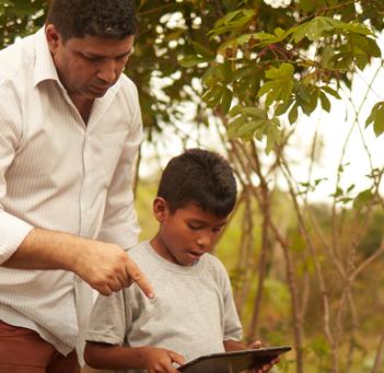 Gestão inovadora: outra saída para os desafios da educação do campo