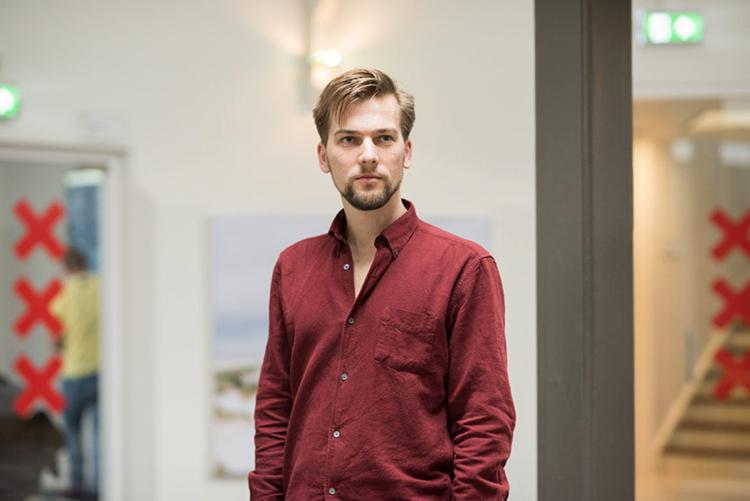 Programador holandês Gijs Corstens é o criador do hack your future