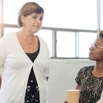 80% dos docentes da educação básica brasileira são mulheres