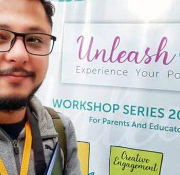 Abrindo caminhos com a educação