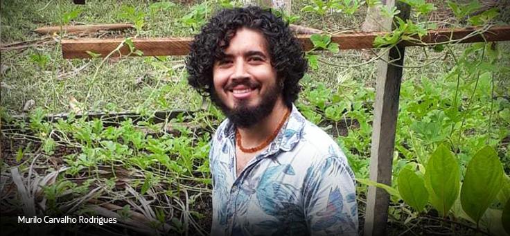 Murilo Carvalho Rodrigues, educador paraense que transforma realidade de alunos em comunidade ribeirinha com tecnologia e expande repertório aliando Artes a outras disciplinas