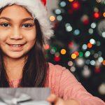 Presentes solidários incentivam boas práticas no Natal