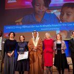 Unesco premia iniciativas que inovaram com o uso de tecnologia na educação