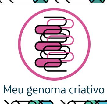 Meu genoma criativo