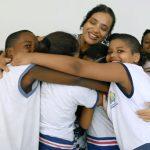 Professora cria projeto para lidar com a indisciplina em sala de aula