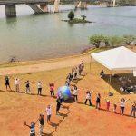 Jogo colaborativo incentiva jovens de todo o Brasil a preservarem as águas
