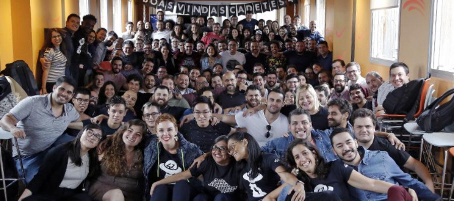 42 São Paulo inicia as aulas da primeira turma no Brasil