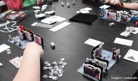 Imagem do jogo Steam Park