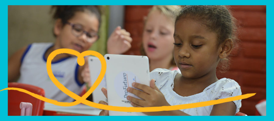 Escolas municipais de Goiânia recebem equipamentos tecnológicos do Aula Digital
