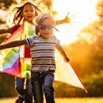 A importância do brincar para o desenvolvimento na infância