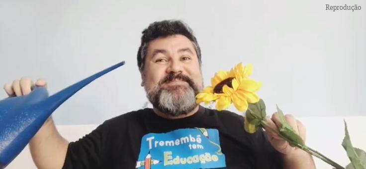 Imagem reprodução do vídeo do