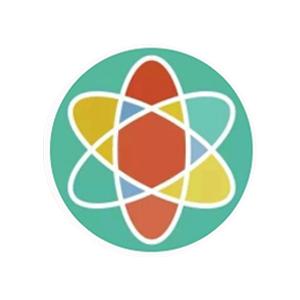 Logotipo do projeto Meninas na Ciência