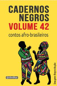 Capa da Série Cadernos Negros