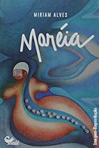 Capa do Livro Maréia