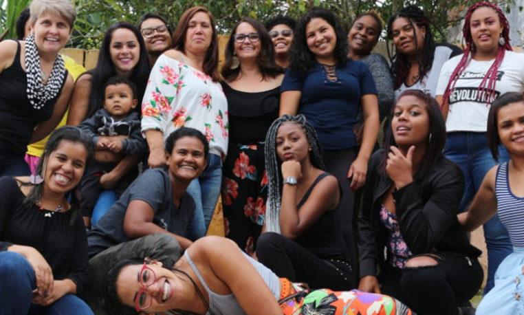 Da alimentação à poesia, mulheres atuam pela primeira infância em Parelheiros