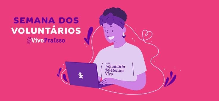 Solidariedade em 2020: voluntariado venceu barreiras com ajuda do digital