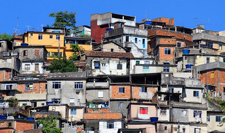 Unicef e organizações fortalecem rede de proteção a jovens da Maré, no RJ