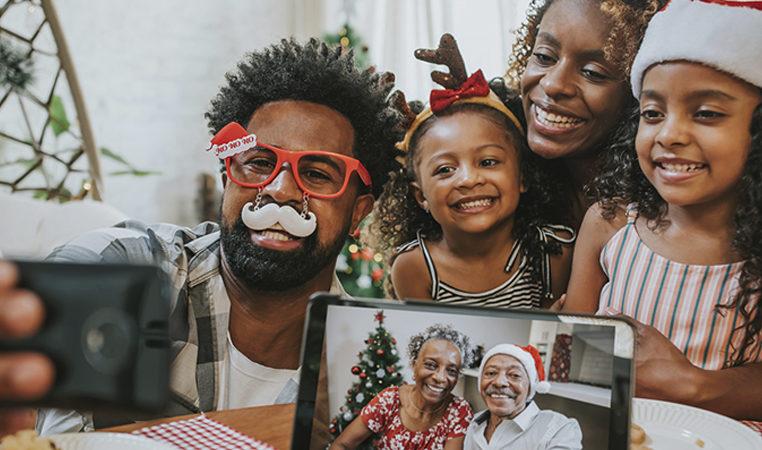 Como celebrar o Natal e ajudar quem mais precisa durante a pandemia