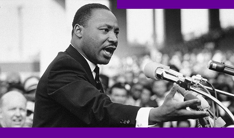O legado de Martin Luther King para a juventude