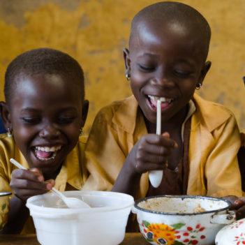 Programa internacional de combate à fome recebe Nobel da Paz em 2020