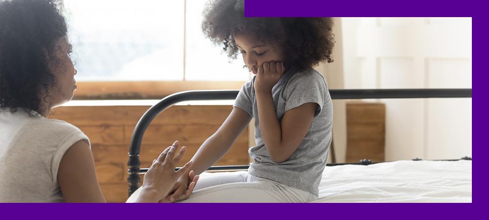Luto na infância: Como falar com as crianças sobre a morte?
