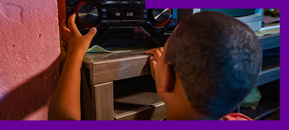 Projeto de educação transmitido por rádio local é bem avaliado por pais e professores em Sergipe