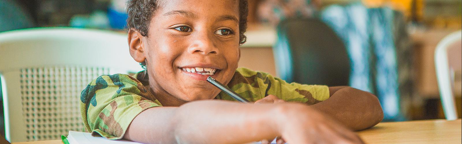 Informe Social da Fundação Telefônica Vivo: Pra Quem Quer Educar