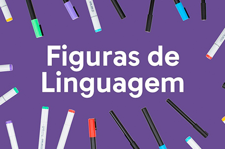 Informe Social da Fundação Telefônica Vivo: Figuras de Linguagem