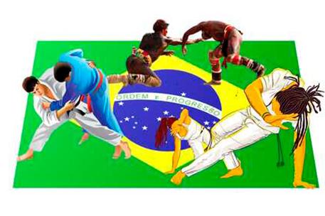 Informe Social da Fundação Telefônica Vivo: Lutas de origem brasileira