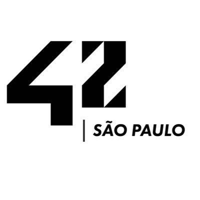 Logo 42 São Paulo