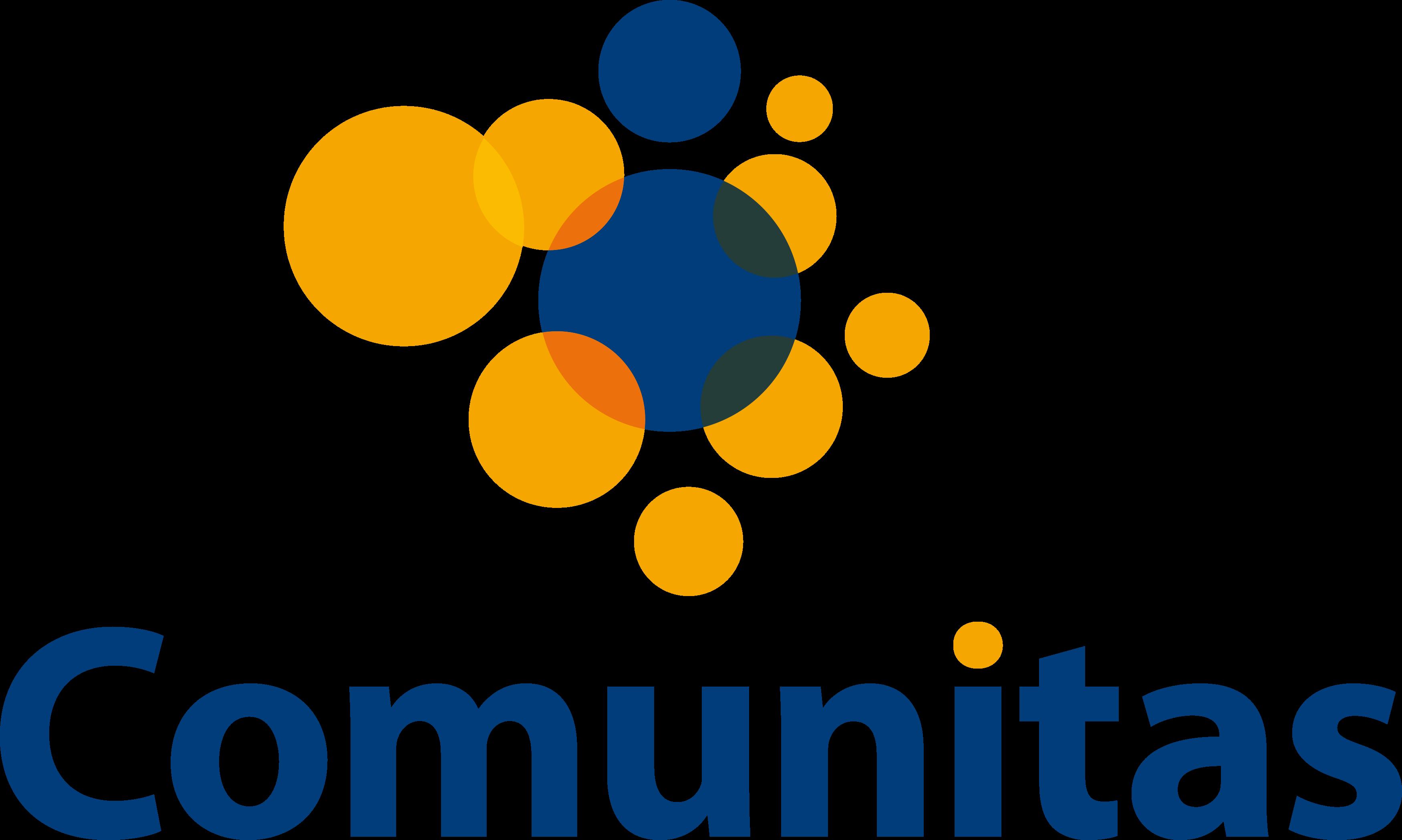Logo Comunitas