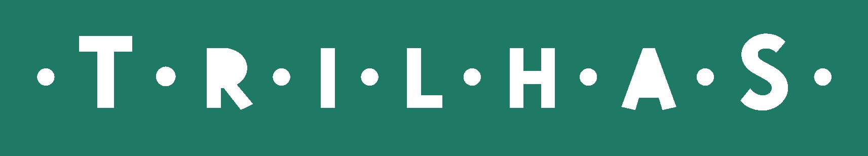 Logo Trilhas