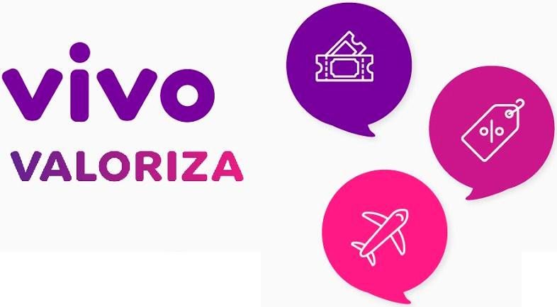 Logo Vivo Valoriza