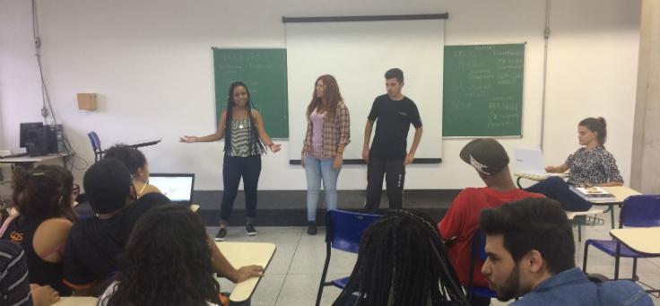 Jovens com ideias empreendedoras de ETECs fazem seu último encontro do Pense Grande