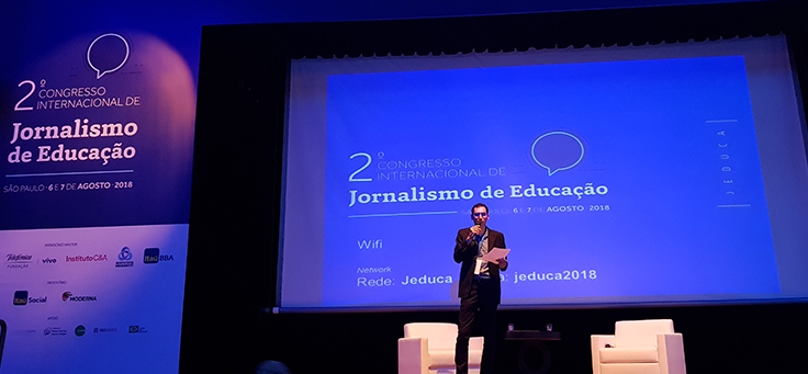 Jeduca: tecnologia, inclusão e diversidade para melhorar a educação