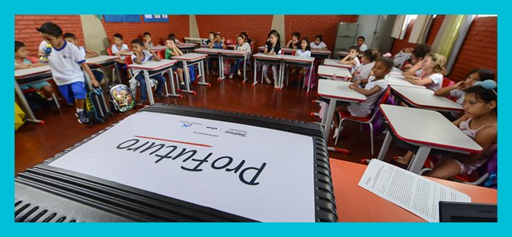 Imagem da Escola Municipal Benedito Soares de Castro