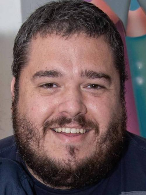André Luís Corrêa, criador da página Educação Contagiante.