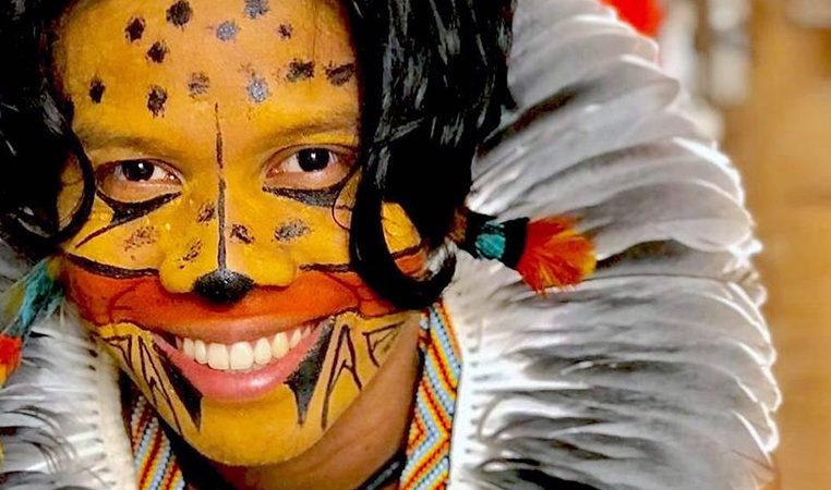 O protagonismo e ativismo indígena nas redes sociais