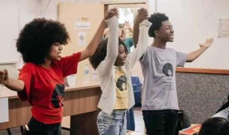 Projetos formativos resgatam olhar dos educadores para os valores afro-brasileiros