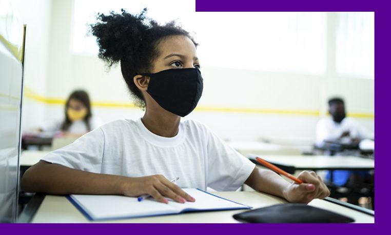 Volta às aulas: Como garantir a segurança e o direito à educação?
