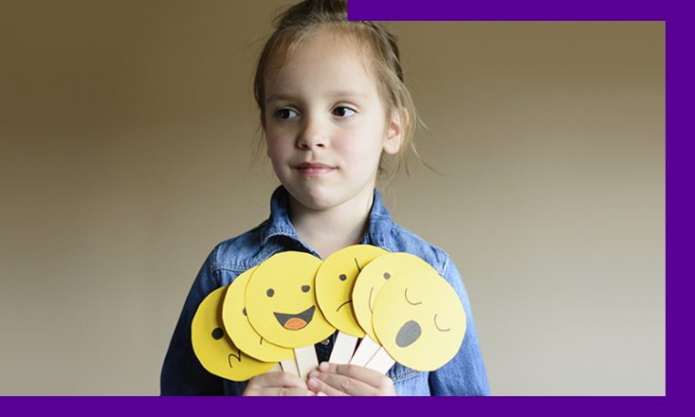 Dicas para ajudar as crianças a expressarem suas dores, frustrações e sentimentos