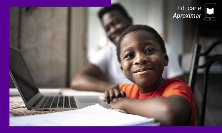 Educar é aproximar: a parceria entre família e escola é essencial na vida dos estudantes