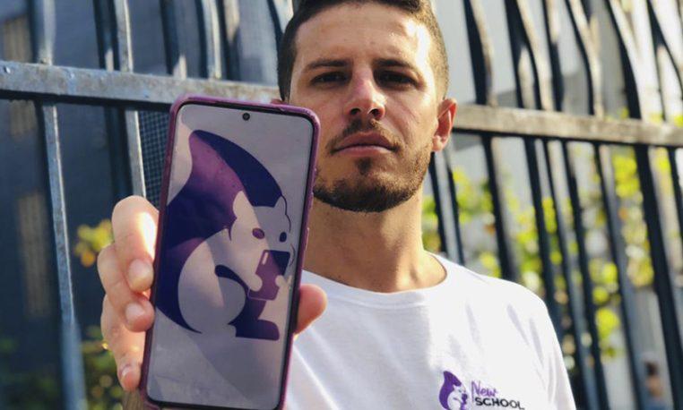Voluntariado a favor da educação: aplicativo desenvolve novas habilidades em jovens das periferias